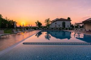 piscina estate casa dei racconti